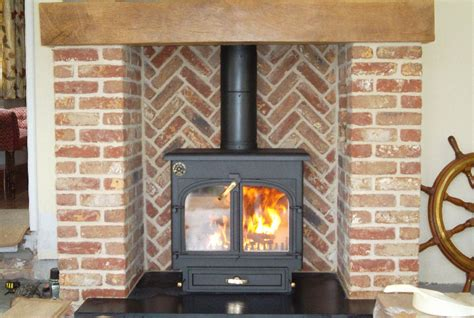 Brick Fireplaces For Wood Burning Stoves by Photo Gallery Of Our New Forest Wood Burning Stoves