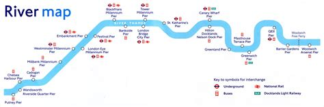 thames river map of london london river thames map my blog