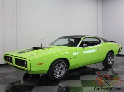 sublime green dodge charger for sale bee clone charger 400ci air grabber sublime