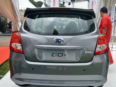 Garnish Belakang Datsun Go Goplus impression review datsun go the un real 7 seater mpv kobayogas your