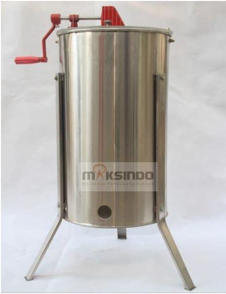 Tempat Madu Honey Dispenser Trapezoid jual alat pemeras madu manual hon31 di palembang toko mesin maksindo palembang toko mesin