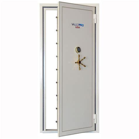 Door Pro by Vault Pro Executive Series Vault Door Vault Pro Executive