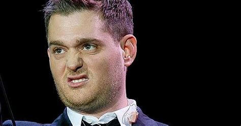 michael buble cheated on in new a beautiful day