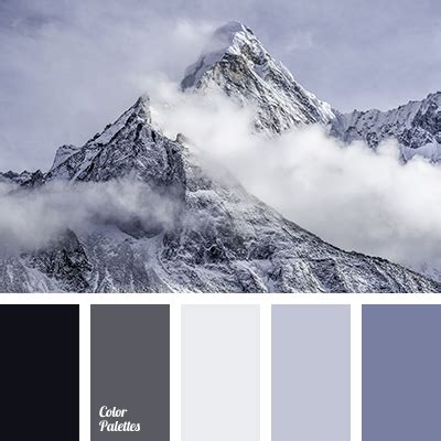 the colors of the mountain color palette 3152 color palette ideas