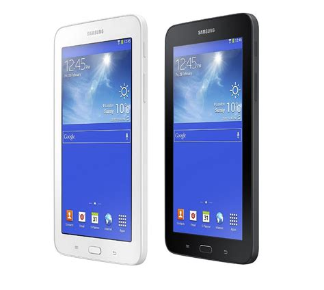 Harga Archive Lite galaxy tab 3 lite tablet samsung dengan harga paling