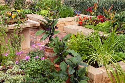 Beautiful Vegetable Garden 3 Gardens Pinterest Beautiful Vegetable Garden Pictures