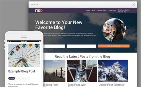 thrive themes background video thrive themes rise theme review is it good