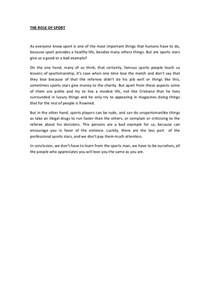 Argumentative Sports Essay Topics by Argumentative Essay Exles Best Essay Writing Service Website Social Communication