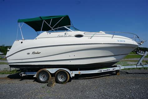 rinker boat bellows rinker fiesta vee 242 2000 for sale for 7 000 boats