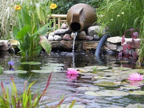 imagenes de jardines maravillosos estanques y plantas acuaticas para jard 237 n