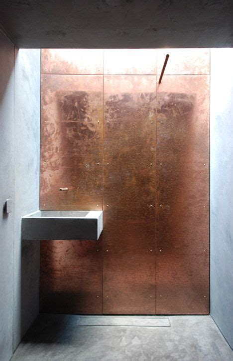 copper walls 17 best ideas about copper wall on pinterest pink grey