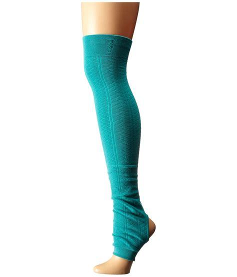 leg warmers high heels toesox leg warmer open heel at zappos