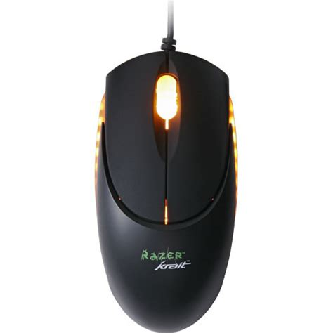 Mouse Gaming Razer Krait razer krait gaming mouse rz01 00110100 r2m1 b h photo