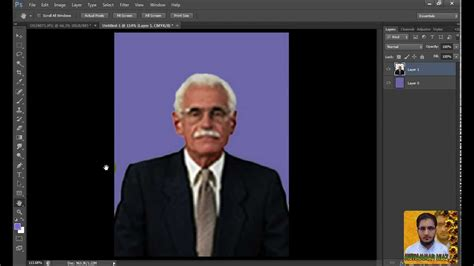 how to design id card in photoshop cs6 how to create id card photos size in adobe photoshop cs6