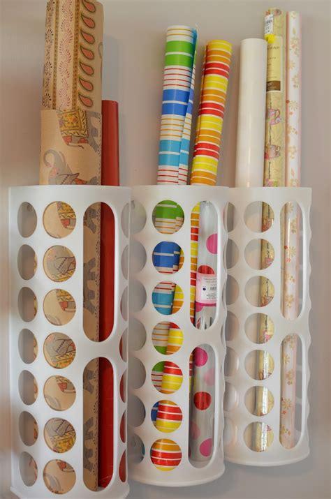 Wrapping Plastic Untuk Tambahan Packaging 100 the door gift wrap organizer