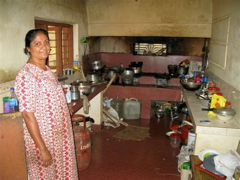 Indian Kitchen Organization by An Indian Kitchen Place India It Has To Be Indian Indian Kitchen And Kitchens