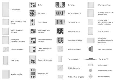 Floor Plans Solution   ConceptDraw.com