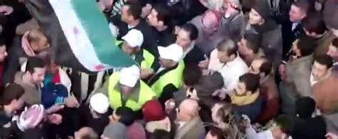 sede lega araba la missione della lega araba in siria contro i cecchini