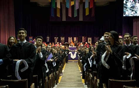Ivey Mba Class Of 2017 by Convocation For The Msc Mba And Emba Classes Of 2017
