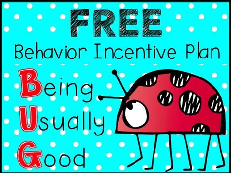 My New Simple Behaviors by 1000 Ideas About Class Incentives On Free