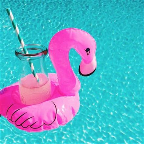 Donut Cup Drink Holder Warna Coklat Floaties Ban Tempat Minuman don t forget a pool float for your turkey american honey cocktail pool
