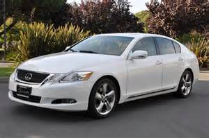 Gs350 Lexus 2008 Lexus Gs 350 Information And Photos Momentcar