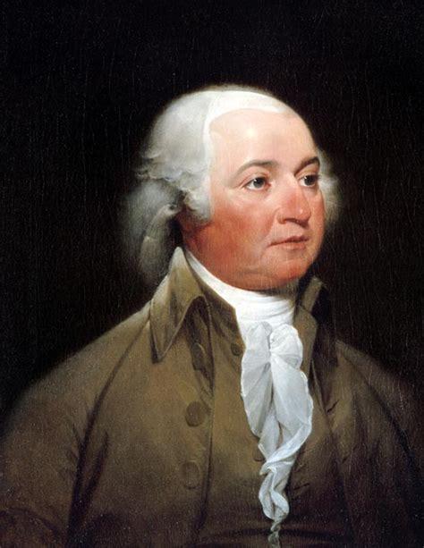biography john adams loyal nine history of american revolution 1765