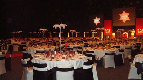 themed events auckland images of recent corporate events awards nights and party
