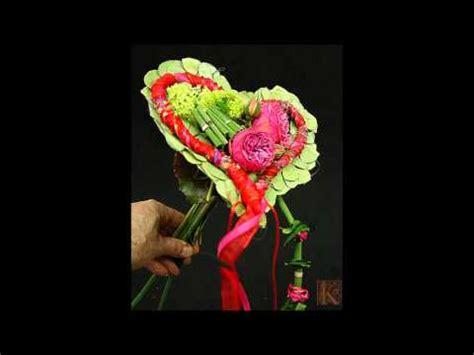 ramos de rosas para san valentin ramos de flores san valentin youtube