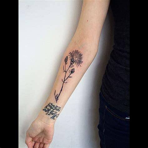 70 scottish thistle tattoo designs flowertattooideas com