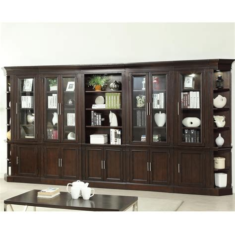 etagere 4 stöckig house stanford wall unit with 32 shelves wayside