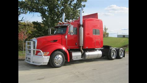 used peterbilt trucks used peterbilt trucks used peterbilt truck for sale