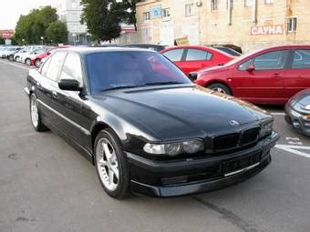 manual cars for sale 1999 bmw 7 series engine control 1999 bmw 7 series photos 3 5 gasoline fr or rr