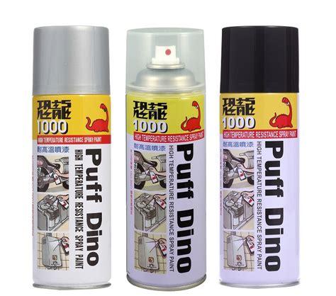 spray painter dino puff dino high temp resistance spray paint puffdino