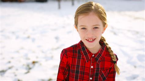 child nonued 7 years where are you christmas lucy gardiner 7 years old