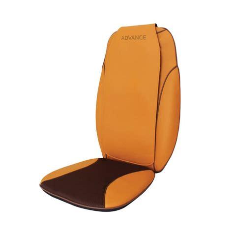 Kursi Pijat Shiatsu jual advance oto relax kursi pijat orange harga