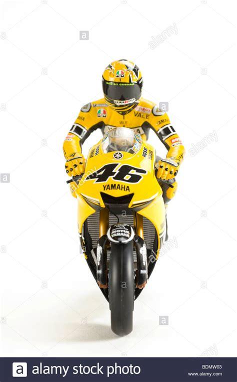Motorrad Modell Valentino Rossi by Rossi Valentino Stockfotos Rossi Valentino Bilder Alamy