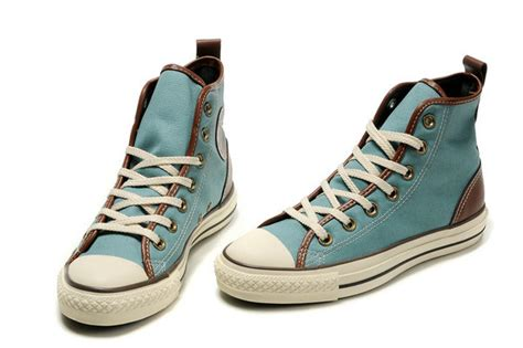 Converse Ct Miller High Tops miller light blue converse chuck all high top