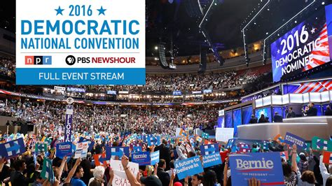 convention 2016 the 2016 democratic national convention day 4