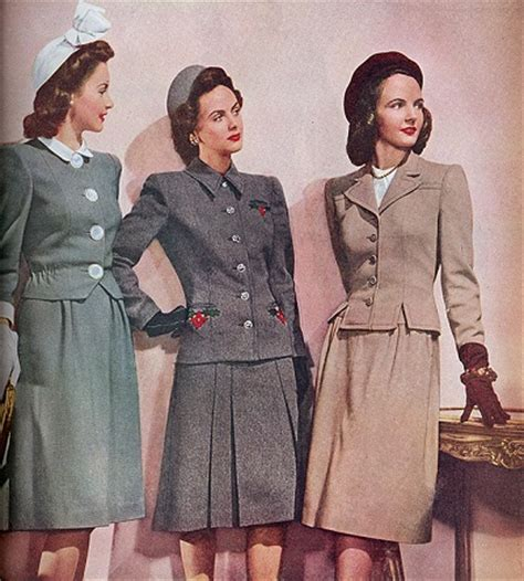 latest fashiont trand for ladies late 40 the 30 years that completely transformed women s fashion