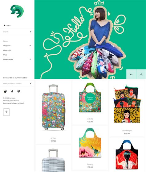 shopify themes handbags 8 of the best shopify themes for handbags purses down