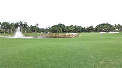 Ballenisles Country Club North Course Palm Beach
