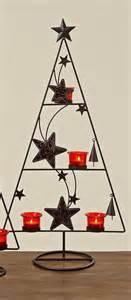 weihnachten deko weihnachtsbaum quot stars quot metall 4