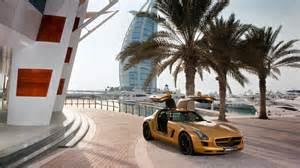 Car In Dubai Wallpaper Dubai Wallpaper Hd Wallpaper