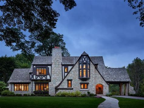 tudor revival architecture hgtv tudor style homes hgtv
