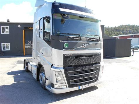 2014 volvo tractor for sale used volvo fh mega 4x2 420 14 tractor units year 2014