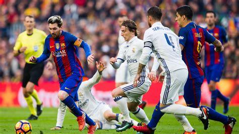 imagenes real madrid barcelona 2017 20 mil d 243 lares por ver el real madrid vs barcelona de