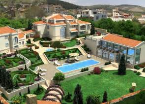 photo home site mansion for sale