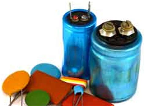 are different types of capacitors interchangeable capacitor types different types of capacitors radio electronics