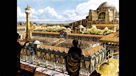 cultura otomana andreas waldetoft the byzantine empire youtube